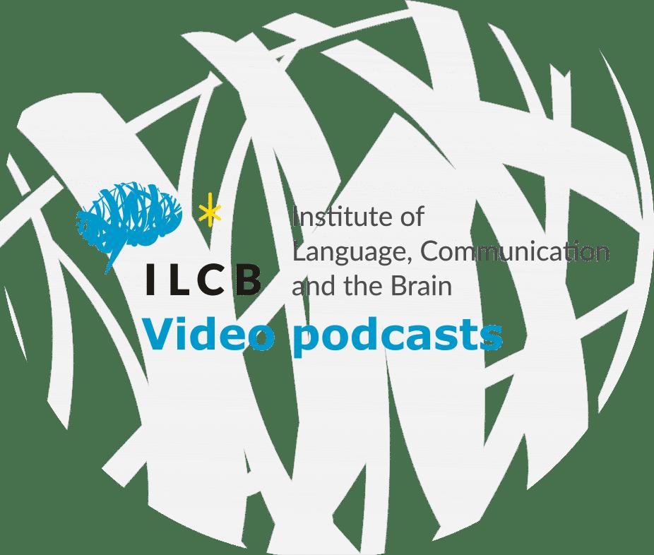 ILCB Video podcasts logo